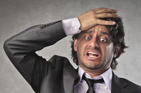 Les signes avant-coureurs du burnout