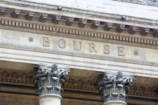 La Bourse passe sous le seuil symbolique des 4 000 points